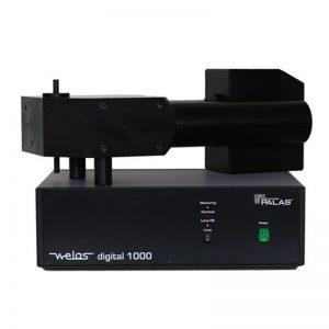 Welas® Digital system
